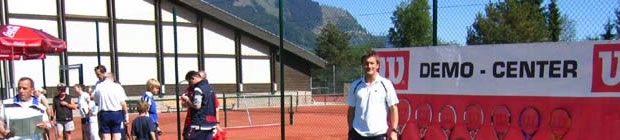 Tennisclub Zell Am See