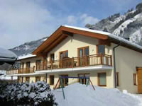 Golf & Ski Appartements LESAK
